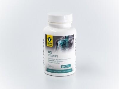 Vitamin K2 – Tabletten