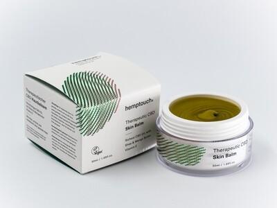 Hemptouch- Therapeutischer CBD Hautbalsam