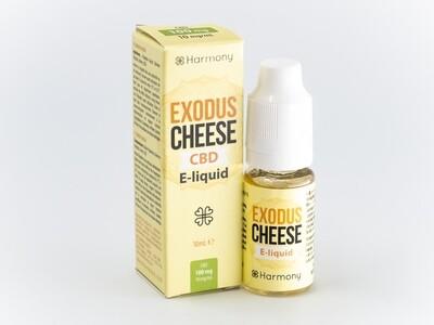 Harmony Exodus Cheese 100mg und 300mg CBD