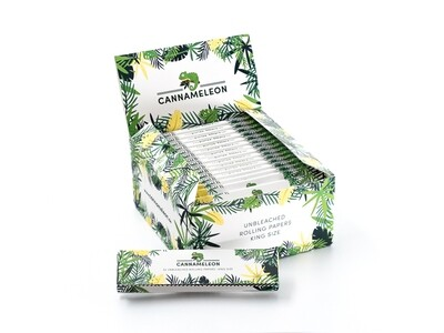 Cannameleon Papers
