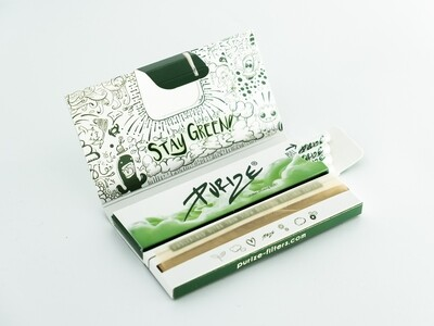 Purize Papers+ XTRA Slim Filter