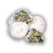 Cannameleon Ice Rocks (je Gramm)  80% CBD