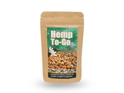 Hanf-Zeit – Hemp-To-Go  50g