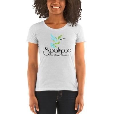 Spalypso - Ladies' Short Sleeve T-Shirt