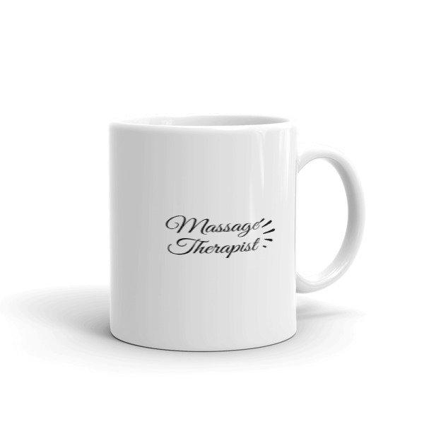 Massage Therapist - Mug