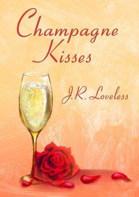Champagne Kisses eBook PDF