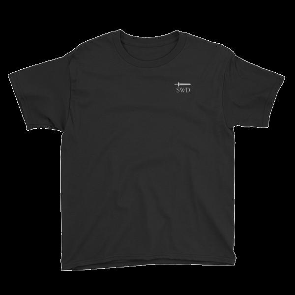 Sword Logo - Youth T-Shirt