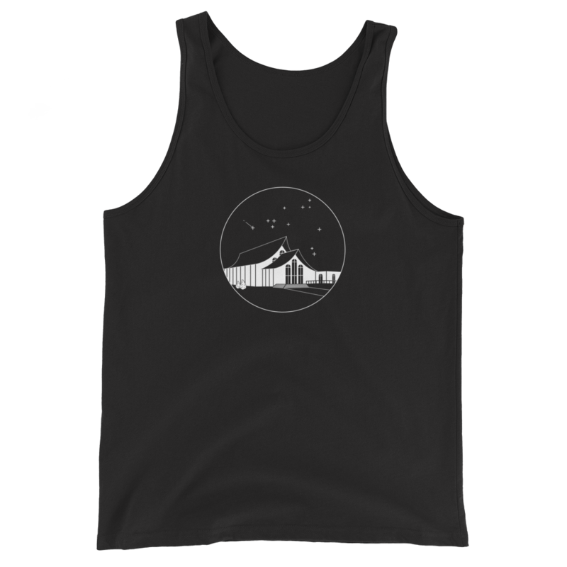 Some Wishes Do - Unisex Tank Top