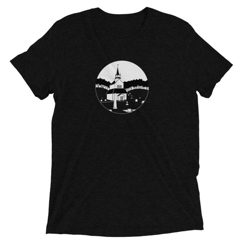 Kaupanger - T-shirt