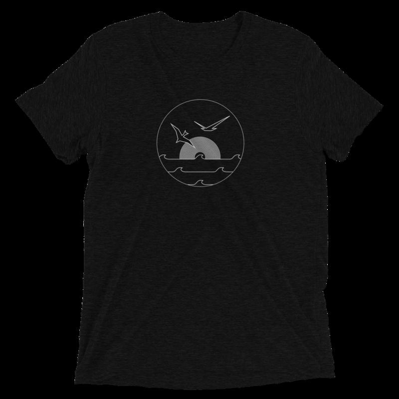 Sea Wind Divers - T-shirt