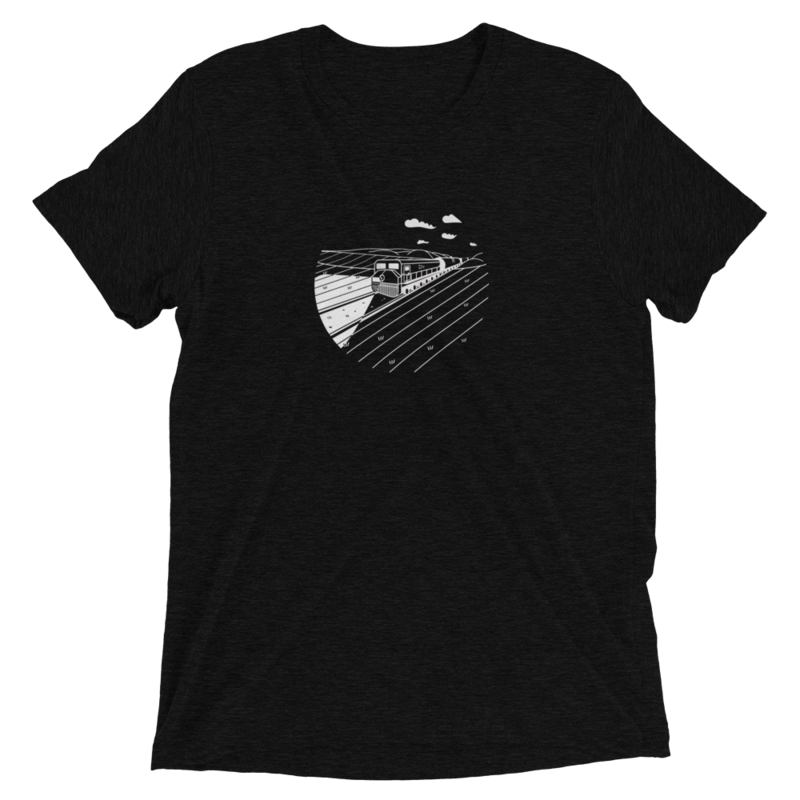 Storming with Diesel - T-shirt