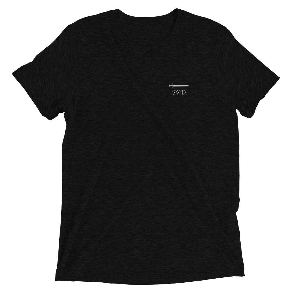 Sword Logo - T-shirt
