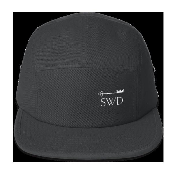 Secrets Within Logo - Camper Hat