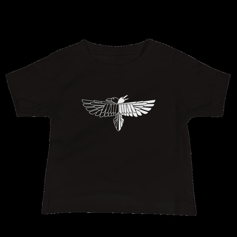 Odin's Ravens - Baby T-Shirt