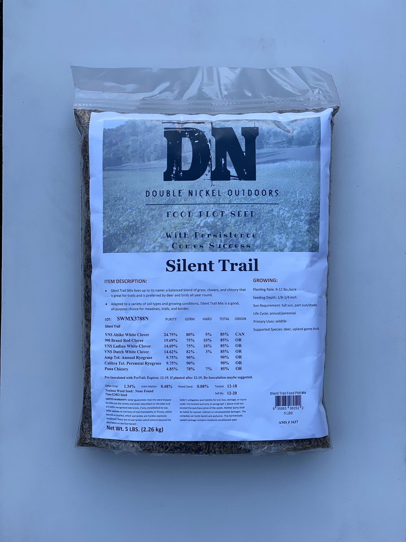 Silent Trail Seed 5lb Bag
