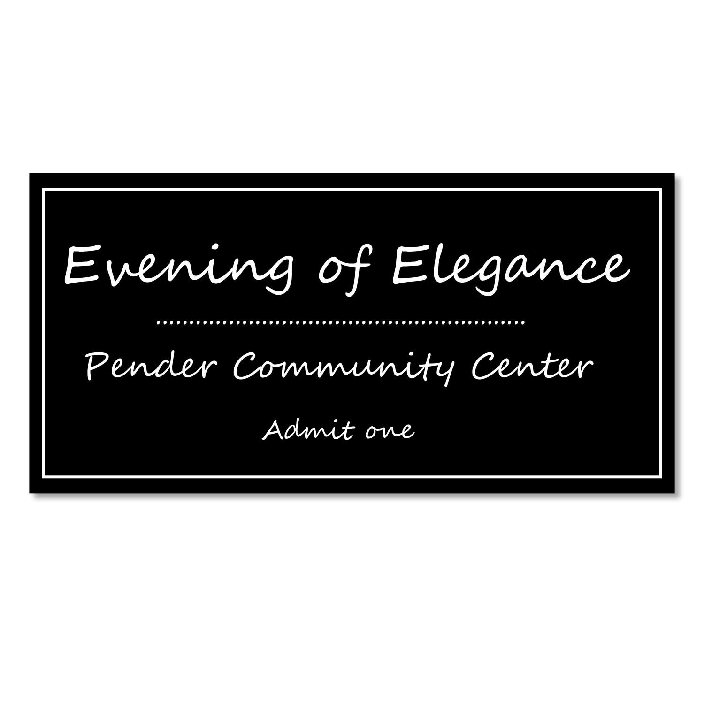 Evening of Elegance