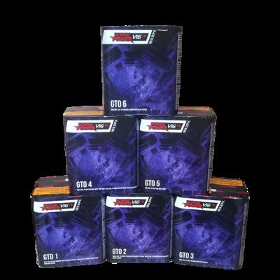 GTO (1 box)