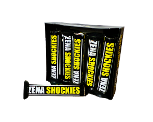 Shockies Single shots