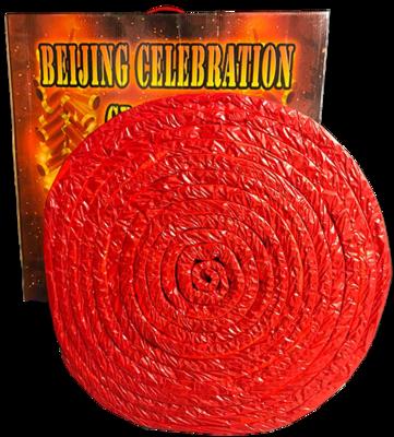Beijing Celebration Cracker