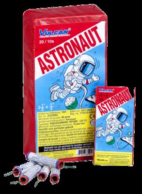 Astronaut knaller
