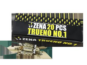 Zena Trueno 1