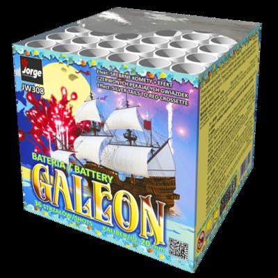 Galeon JW308