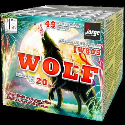 Wolf JW805