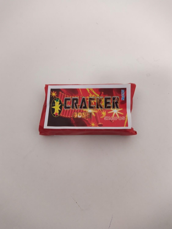 Lady Cracker 5 x 40shots