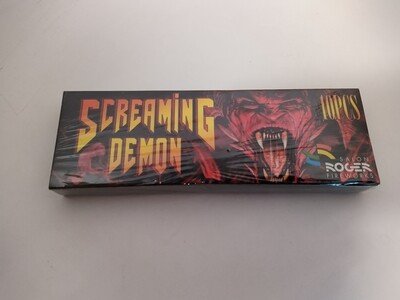 Screaming Demon