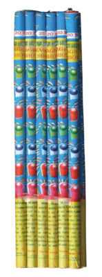 Romeinse kaars 20ball's