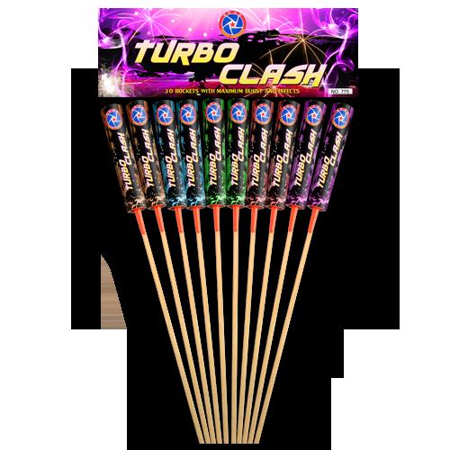 Turbo Clash