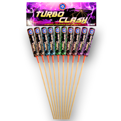Turbo Clash
