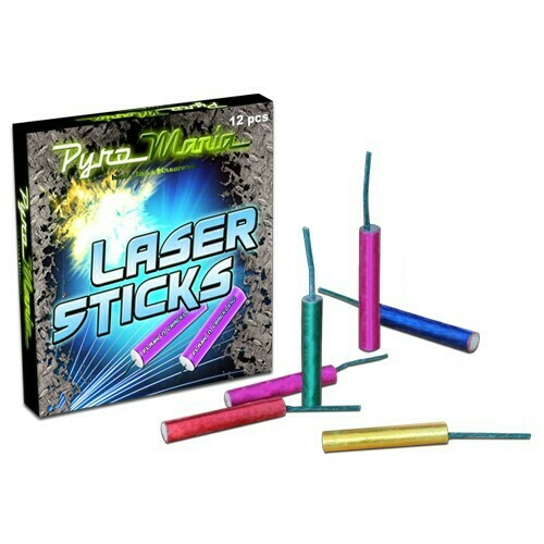 Laser Stick