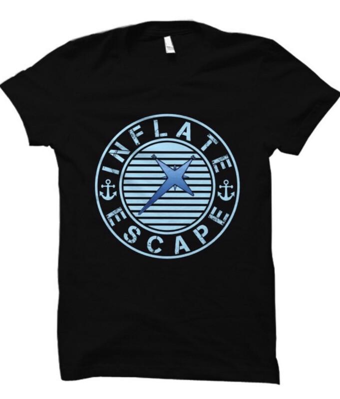 Xcape Marine T Shirt