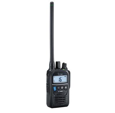 ICOM M85E VHF / PRB Marine Transceiver