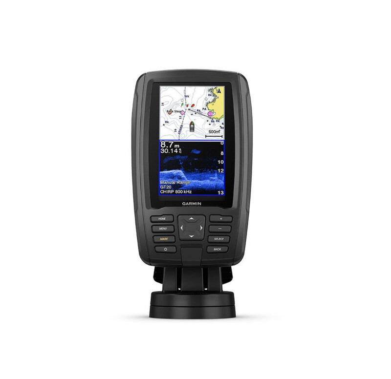 Garmin ECHOMAP Plus 45cv
