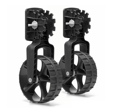 Railblaza C-TUG Dinghy Wheels Pair