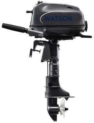 Watson 6hp 4 Stoke Outboard Engine