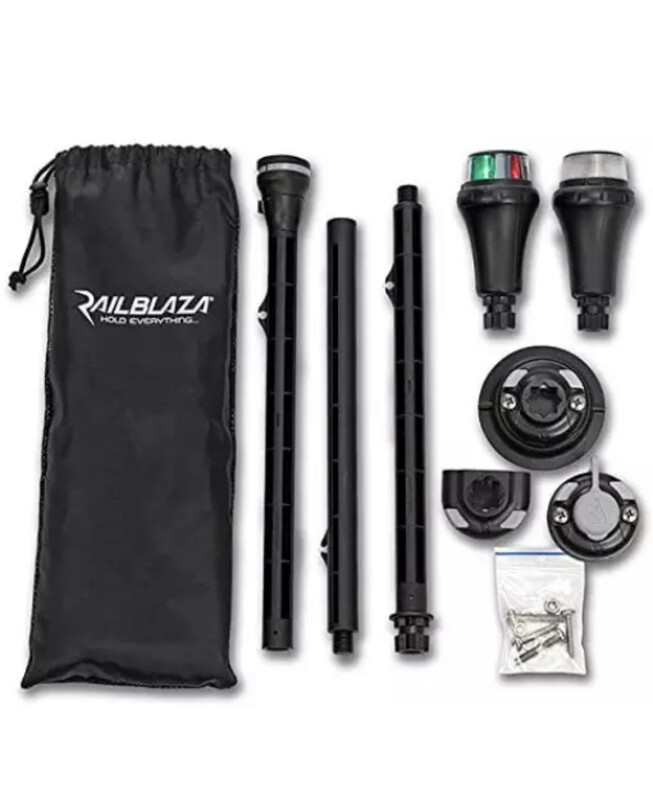 Railblaza Illuminate Dinghy Pack