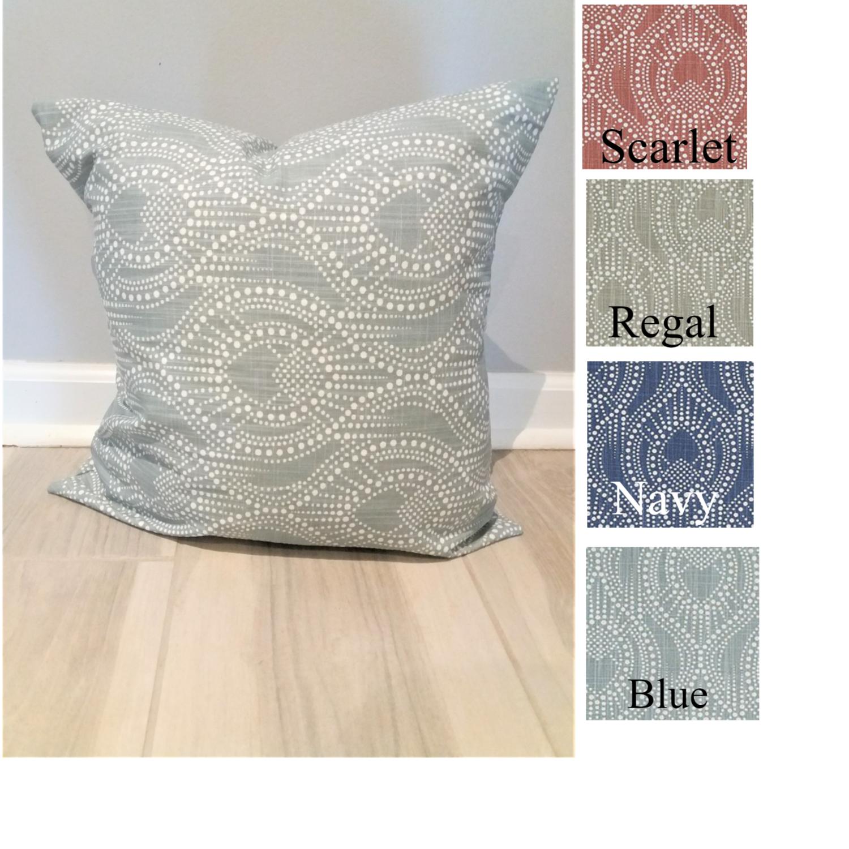 Alyssa Indoor Pillow Cover