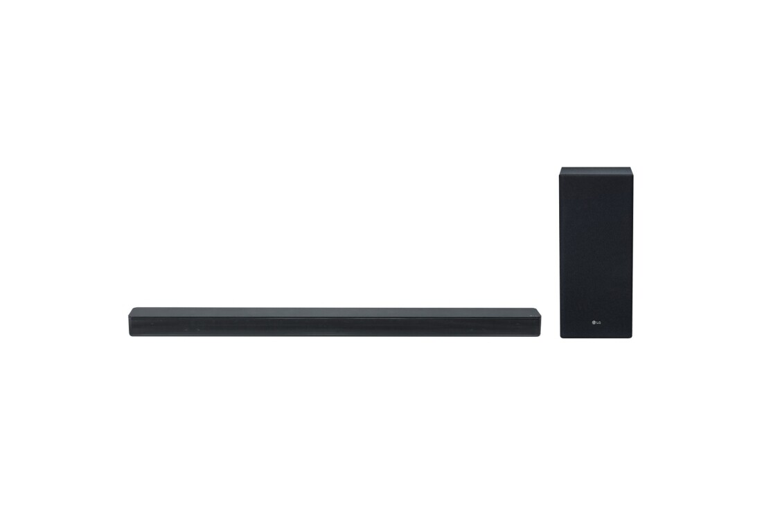 LG Sk6Y 2.1 Sound Bar With Dts Virtual:X Sound