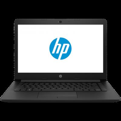 HP 14 AMD Celeron Black Notebook
