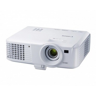 CANON LV-X320 Multimedia Projector (Demo Unit)