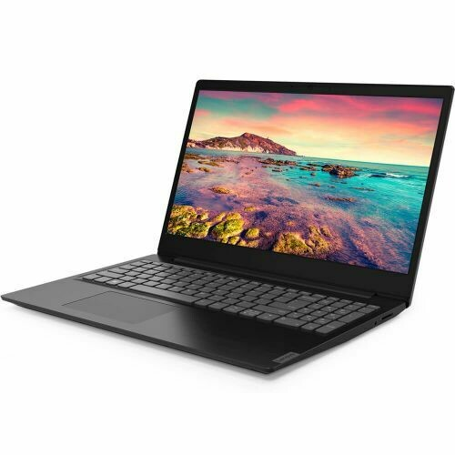 Lenovo IdeaPad S145-15AST (81N3005TSA) AMD A4-9125 4GB 500GB Notebook - Black