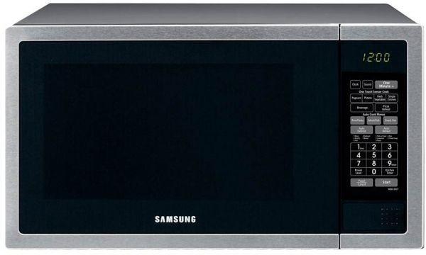 Samsung ME6194ST Solo MWO with Smart Sensor, 55 L