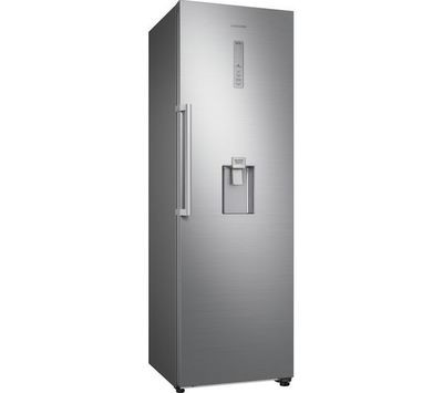Samsung Fridge RR39M73407 with All- Around Cooling,  348 L