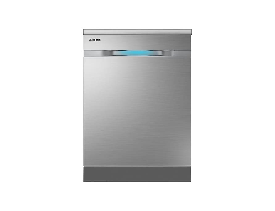 Samsung DW60H9950FS Dishwasher with Waterwall™, 10.7 L