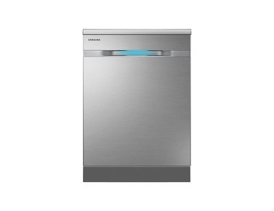 Samsung DW60H9950FS Dishwasher with Waterwall™, 10.7 L