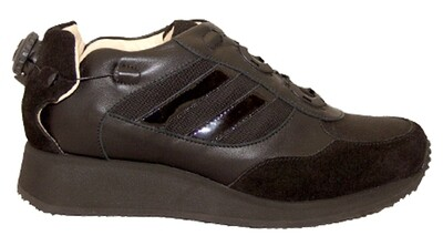 FREE - brown - Smooth lining - Rolling heel