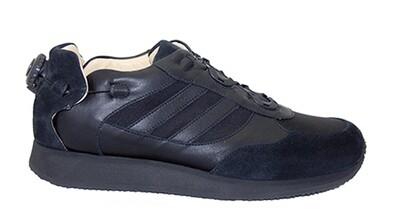 FREE - blue - Smooth lining - Rolling heel